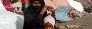 Yemen's Persistent Humanitarian Crisis