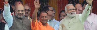 Hindu Nationalism in Uttar Pradesh