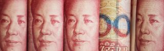 The Gradual Evolution of the Yuan