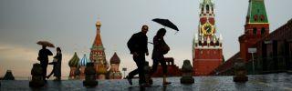 Russia's Hybrid Warfare Strategy