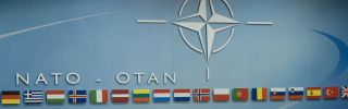 In part 2 of this series on the North Atlantic Treaty Organization, NATO Secretary-General Jens Stoltenberg speaks at a NATO Defense ministers' meeting at the NATO headquarters in Brussels on October 26, 2016.