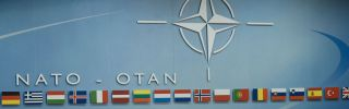 In part 3 of this series on the North Atlantic Treaty Organization, NATO Secretary-General Jens Stoltenberg speaks at a NATO Defense ministers' meeting at the NATO headquarters in Brussels on October 26, 2016.