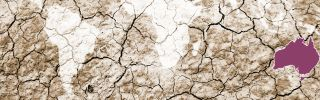 Australia drought water scarcity china iron agriculture