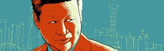 Chinese President Xi Jinping's anti-corruption drive is the crowning political achievement of his first presidential term.