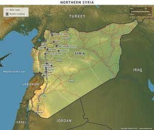 Northern Syria