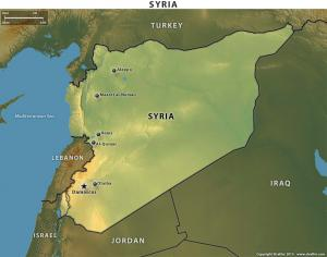 In Syria, the Regime Reverses Some Rebel Gains