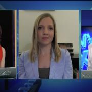 Stratfor's Emily Hawthorne on CNBC International