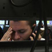 Investor Turmoil