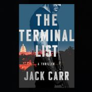 Jack Carr and The Terminal List