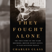 They Fought Alone book cover