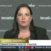 Lauren Goodrich on CGTN America