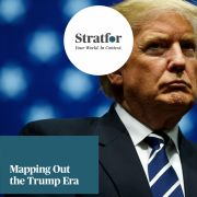 Mapping Out the Trump Era Stratfor Store report