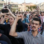 How the Kremlin chooses to acknowledge or suppress Russia's upcoming regional elections will be key to watch as a sign of how threatened it feels by the latest wave of opposition protests.