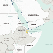 Djibouti's Coveted Strategic Location