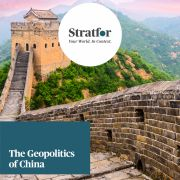 Geopolitics of China Stratfor Store Report