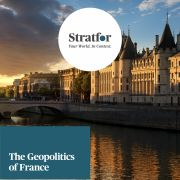 The Geopolitics of France Stratfor Store report
