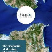 Maritime Chokepoints U.S. Navy Stratfor Store Geopolitics