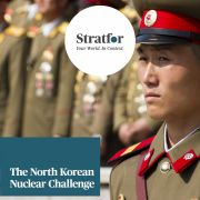 The North Korean Nuclear Challenge Stratfor Store report