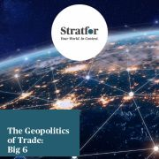 The Geopolitics of Trade: Big 6