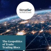 The Geopolitics of Trade: Trading Blocs
