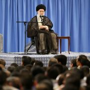 For all the harsh rhetoric espoused by Supreme Leader Ayatollah Ali Khamenei, Iran's government knows it has little room to maneuver when it comes to countering the United States.