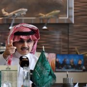 Saudi Prince Alwaleed bin Talal bin Abdulaziz al-Saud, one of the world's wealthiest entrepreneurs and the head of Alwaleed Philanthropies, is among dozens of members of the kingdom's business and political elite accused of corruption.
