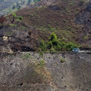 Myanmar's mountainous terrain has contributed to ethnic divisions that have fueled long-running insurgencies.