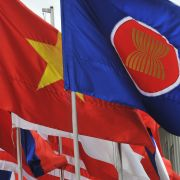 The Association of Southeast Asian Nations is marking the 50th anniversary of its founding.