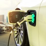 Electric vehicles make up only a small portion of total vehicle sales today, but demand for them is steadily growing.