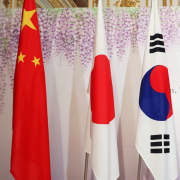 After three years of bumpy relations, China, Japan and South Korea have once again gathered for a trilateral summit as they look for a way to harness their economic heft.
