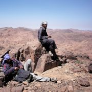 Egypt has long had an uneasy relationship with the nomadic Bedouins of the Sinai Peninsula.