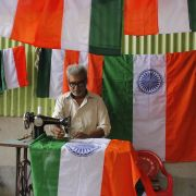 More than a billion people celebrate Aug. 15 as India's Independence Day.