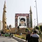 Iran has increased the budget for its ballistic missile program twice this year.