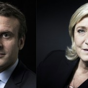 The scenario Brussels most feared did not come to fruition in the first round of France's presidential election. But the country's political situation offers little room for complacency.