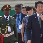Japan Increases its Investments in Africa