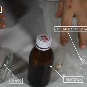 Islamic State bomb instructions