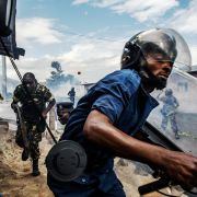 Burundi's Attempted Coup Offers Lessons
