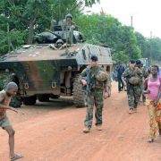 What Drives the Violence in the Central African Republic