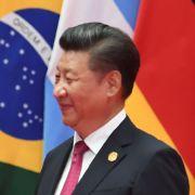 East Asia Western China United States Xi Jinping Obama G-20 Hangzhou