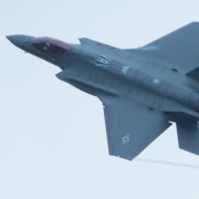 By dispatching two of its advanced F-35A fighters to Estonia on April 25, the United States sends a signal not only to its NATO allies but also to Russia about its commitment to the region's security.