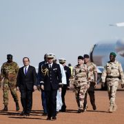 France has reached a crossroads in its policy toward Africa, and its next president could play an outsized role in determining what direction that policy takes.