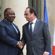 What Lets Gabon's Government Go Unchecked