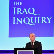 Results of the Chilcot report