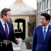 Japanese Prime Minister Shinzo Abe rose to power on the promise of Abenomics, but global economic developments, particularly in China and post-Brexit Europe, have called into question his strategies for achieving reforms.