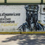 Venturing Into Venezuela's Chavismo Bastion