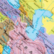 The Caucasus countries of Azerbaijan, Armenia and Georgia serve as trade and transit corridors to and between neighboring Russia, Iran and Turkey and could eventually connect markets in Europe and China.