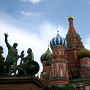 Russia has begun insulating its economy from additional U.S. sanctions.