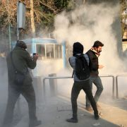 The economic protests targeting Iran's leaders have died down, but their political ramifications could determine which direction the Islamic republic will go.
