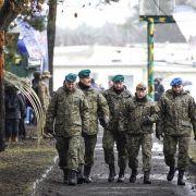 Poland celebrates 20 Years in NATO.