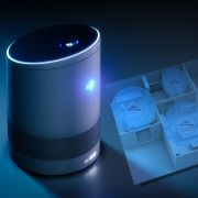 Digital home assistants already have brought microphones into as many rooms of our houses as we're willing to allow. Now many of them come equipped with cameras, too.